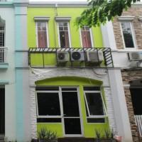 PN Tangerang : Sebidang tanah beserta bangunan diatasnya di Ruko Perum Banjar Wijaya, Poris Plawad Indah, Cipondoh, Kota Tangerang
