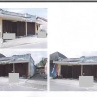BTPN: Sebidang Tanah & Bangunan sesuai  SHM No. 00945 Luas 182 M2 yang terletak di Desa Jatisaba, Purbalingga