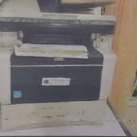 1 (satu) Paket Peralatan dan Mesin Kantor dan Inventaris dalam kondisi RUSAK BERAT