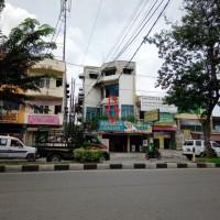 Lelang permohonan PT Bank Maybank Ind. : T/B Luas 138 m2 sesuai SHM 279/Teladan Barat - Medan