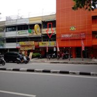 Lelang permohonan PT Bank Maybank Ind. : T/B Luas 92 m2 sesuai SHM 410/Darat - Kota Medan