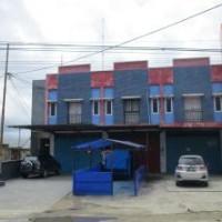 3.Kurator sebidang Tanah dan Bangunan SHM No.01359 ...