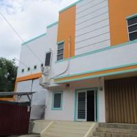 7.Kurator sebidang Tanah dan Bangunan SHM No.00318 ...