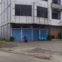 Lelang Eksekusi Ps 6 UUHT Bank Danamon : T/B luas 201 m2 sesuai SHM No. 437/Pasar Merah Barat - Medan