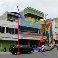 Mayora 2 - 1 bidang tanah dengan luas 246 m2 berikut bangunan SHM No. 220/Kangkung di Bandar Lampung