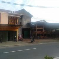 2. Mandiri Ternate melelang Sebidang tanah seluas 974 M² SHM No. 94 di Jalan Raya Sasa Kel. Fitu, Kec. Kota Ternate Selatan