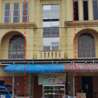 BSM Medan Raya-2.tanah seluas 70 m2 dan bangunannya, terletak di Desa/Kel. Tanjung Morawa A, Kec. Tanjung Morawa, Kab. Deli Serdang