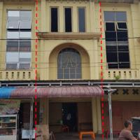 BSM Medan Raya-3.tanah seluas 70 m2 dan bangunannya, terletak di Desa/Kel. Tanjung Morawa A, Kec. Tanjung Morawa, Kab. Deli Serdang