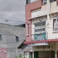 BSM Medan Raya-5.tanah seluas 83 m2 dan bangunannya, terletak di Desa/Kel. Dwikora, Kec. Medan Helvetia, Kota Medan