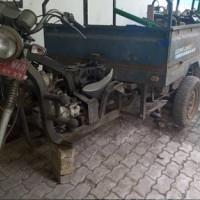 PKN STAN : 1 (satu) Paket BMN Berupa Sepeda Motor sejumlah 6 (enam) unit.