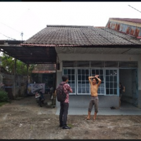 Bank Danamon 2 : TB, SHM No.113, luas tanah 250m2, Jalan Purnama, Kel. Akcaya, Kec. Pontianak Selatan, Pontianak