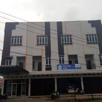 BRI Gajah Mada 1 : TB, SHM No. 14324, Jl.Bersama Kel. Sungai Jawi Dalam, Kec. Pontianak Barat, Kota Pontianak 154 m2,