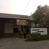 BRI Gajah Mada 4 : TB, SHM No. 22209, Luas 194 m2, Jl. Purnama Agung 7, Kel. Parit Tokaya, Kec. Pontianak Selatan, Kota Pontianak
