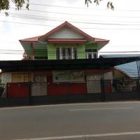 BRI PTK Gajahmada 2A: bid tnh & bngn SHM 5108 Lt. 365 m2, di Jl. Tabrani Ahmad, Kel. S Jawi Dalam, Kec. Ptk Barat, Kota Pontianak