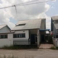 BRI PTK Gajahmada 3 : TB, SHM No. 740, Luas 200m2 Komp. Villa Anugerah Permai, Desa. Sungai Raya Dalam Kec. Sungai Raya, Kab. Kubu Raya