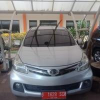 LPDB-KUKM- Mobil Daihatsu F651RV-GMDFJ/Xenia MT, Tahun 2012, No.Pol. B 1628 SQO, Kondisi Rusak Berat