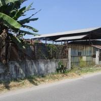 Lelang Eksekusi Ps. 6 UUHT Bank Mandiri : T/B Luas 1.235 m2 SHM No. 3702/Rengas Pulau - Medan