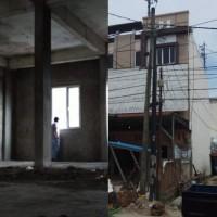 2.a PT. BRI, tanah luas 224m2 berikut bangunan terletak di Jalan Cempaka, Kelurahan Tanjung Gusta, Kecamatan Medan Helvetia, Kota Medan