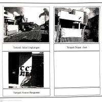 Sebidang tanah & bangunan SHM No. 3378 luas 168 m2 terletak di Kel. Wonorejo, Kec. Rungkut, Kota Surabaya
