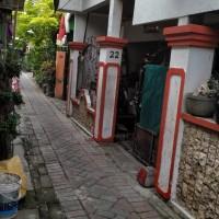 Sebidang tanah & bangunan SHM No. 258 luas 202 m2 terletak di Kel. Kedung Baruk, Kec. Rungkut, Kota Surabaya (BRI Jemursari)