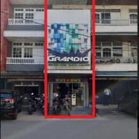 Bank Mandiri 3 : TB, SHM No.1868, luas 71m2, Jl. Nusa Indah II, Kel. Darat Sekip, Kec. Pontianak Kota (dh.Pontianak Barat), Kota Pontianak
