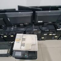 BPJS Muara Bungo Melelang  1 (satu) paket barang inventaris kantor