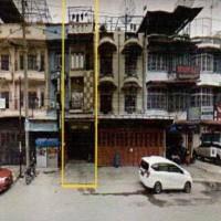 Lelang Eksekusi HT Bank BNI : T/B luas 93 m2 sesuai SHM No. 995/Sei Putih Timur I - Medan
