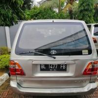 1. BPJS Langsa,   1  (satu)   unit mobil merk/type Toyota/Kijang,   Jenis/Model Mobpen/Minibus,  Tahun 2004,  Nomor Polisi BL 1477  FB.