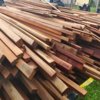 Dittipiter Bareskrim POLRI:1 paket kayu bulat 150 batang = 170,56 M3 dan olahan 6.586 keping = 112,2923 M3