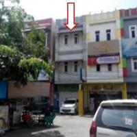 Lelang Eksekusi HT Bank Panin : T/B Luas 118 m2 sesuai dengan SHM No. 779/Kel. Durian - Kota Medan