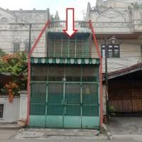 Lelang Eksekusi HT Bank Panin : T/B Luas 104 m2 sesuai dengan SHM No.439/Petisah Tengah - Medan