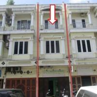 Lelang Eksekusi HT Bank Panin : T/B Luas 60 m2 sesuai dengan SHM No. 3102/Tanjung Rejo - Medan