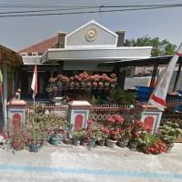 BRI Banjar (2) : a. Sebidang tanah berikut bangunan terletak di Desa Langensari, Kecamatan Langensari, Kota Banjar