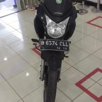 BRI Balaraja - 1 (satu) Unit Roda 2 Sepeda Motor Honda GL15A1D  No. Polisi : B 6574 GLL
