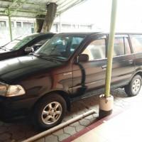 BIB Lembang: 1 Unit Toyota Kijang Standar KF80 NoPol D 1235 U Th 2003 dan 1 (satu) unit Kaisar Triseda No Pol D 4286 U Tahun 2010 (BMN)