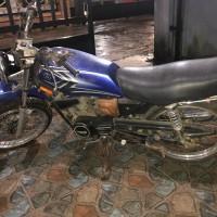 Bank.Kalbar.13. Yamaha RX King Nopol KB 4372 FA Tahun 2004