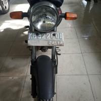 Bank.Kalbar.16. Honda Mega Pro Nopol KB 3226 QE Tahun 2010
