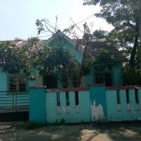 BRI GAJAH MADA 1B : Tanah  + Bangunan  SHM No. 14192  luas 157 m2 di Jl. Pangeran Natakusuma   Kec. Pontianak Kota, Kota Pontianak Kalbar