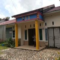 BRI GAJAH MADA 4 : Tanah + Bangunan SHM No. 12964 luas 175 m2 di Jl. Husein Hamzah Kec. Pontianak Barat Kota Pontianak Kalbar