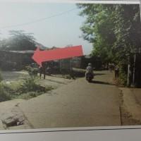 PN Tangerang : Sebidang tanah dan bangunan SHM seluas 1472 M2 di Jalan Kampung Rawa Barat, Pondok Pucung, Kota Tangsel