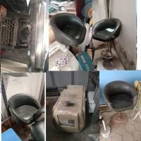 1 (satu) paket barang invetaris Kantor, terletak di KP2KP Makale Tana Toraja