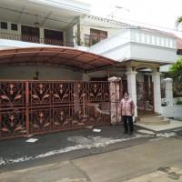 PN Tangerang : 2 bidang tanah beserta bangunan diatasnya total seluas 1.169 m2, terletak di Desa Pondok Pucung, Pondok Aren, Kota Tangsel