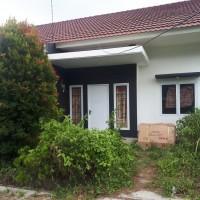 CIMB Niaga A - 1 (satu) bidang tanah seluas 102 m² berikut bangunan, SHM No.495 di Bandar Lampung
