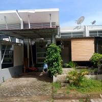 CIMB Niaga B - 1 (satu) bidang tanah seluas 128 m² berikut bangunan, SHM No.1258/Sumber Rejo di Bandar Lampung