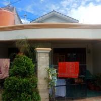 CIMB Niaga C - 1 (satu) bidang tanah seluas 103 m² berikut bangunan, SHM No.1853/Kw di Bandar Lampung
