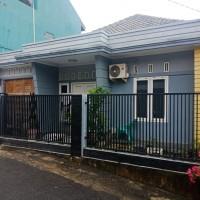 CIMB Niaga D - 1 (satu) bidang tanah seluas 150 m² berikut bangunan, SHM No.11661/Skb di Bandar Lampung