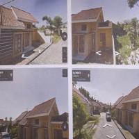 BPR Dana Selaras - Sebidang Tanah luas 117 M2 sesuai SHM No. 6147 di Lampung Selatan