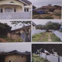 Sinarmas 1 - 1 bidang tanah luas 205 m2 berikut bangunan SHM No. 1315 di Lampung Selatan