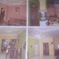 BPR Citra 2 - Sebidang Tanah luas 162 M2 berikut bangunan sesuai SHM No. 1090/Ss.B di Tanjung Karang Barat, Kota Bandar Lampung