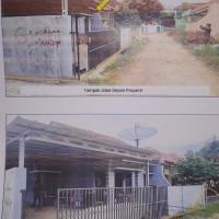 Mandiri 5 - 1 bidang tanah dengan luas 128 m2 berikut bangunan SHM No. 17338/S. di Bandar Lampung